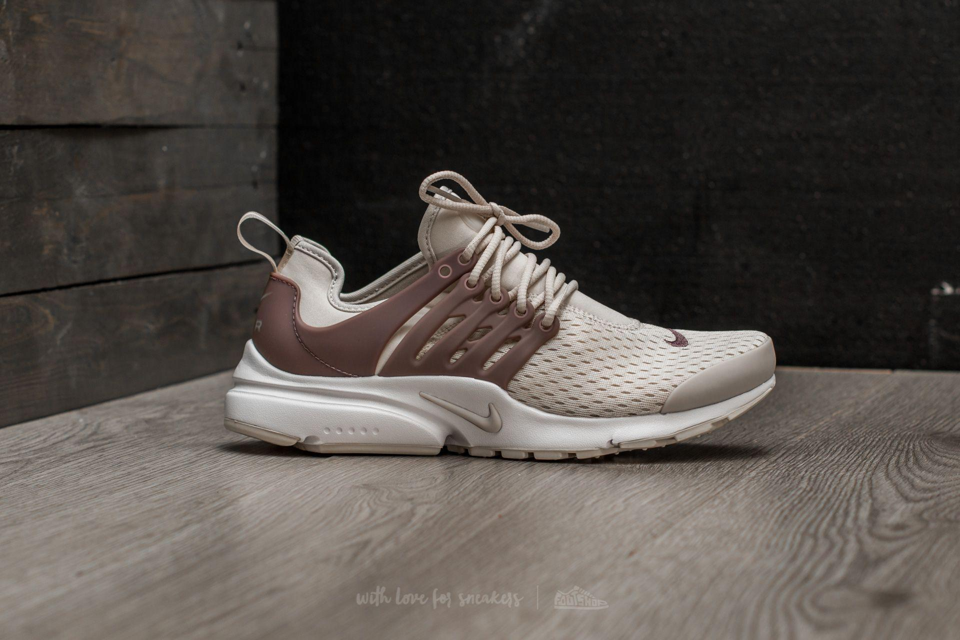 402dde849601 Lyst - Nike W Air Presto Light Orewood Brown  Taupe Grey in Gray for Men