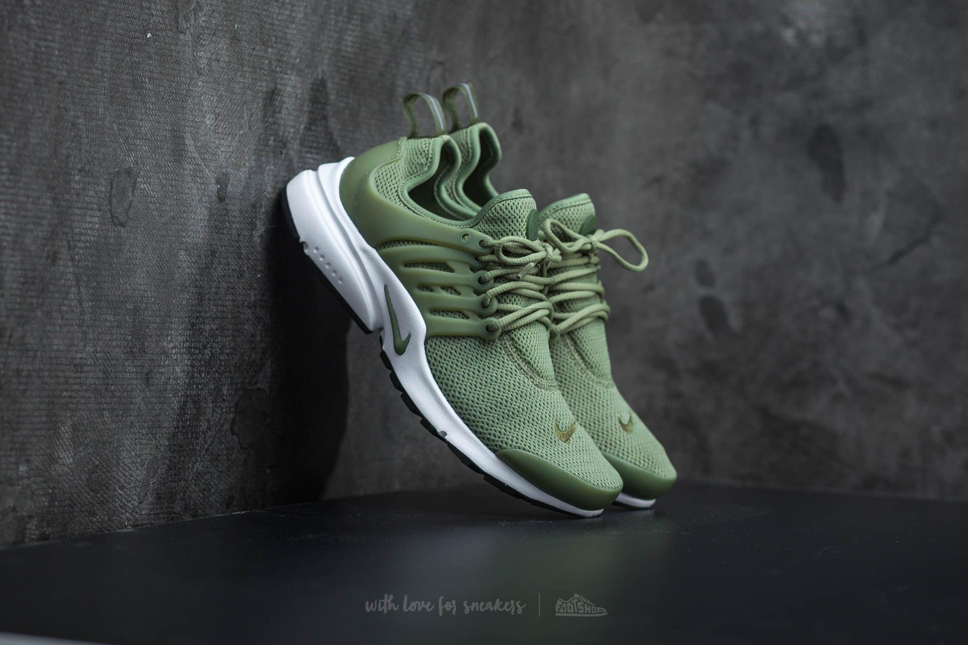 9987c06984b ... coupon for lyst nike w air presto palm green palm green in green for men  2fda3