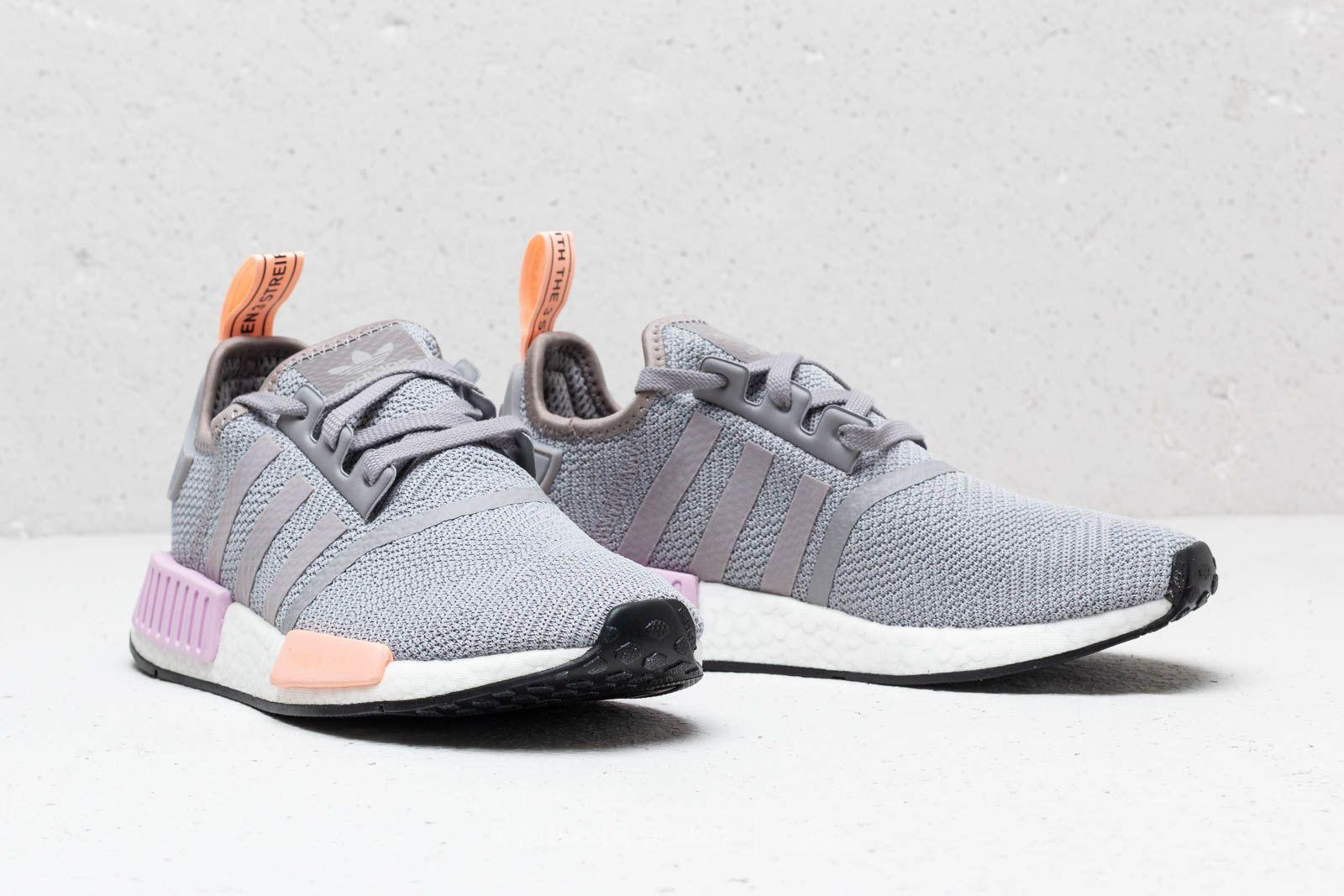 76c7af8c9128f Lyst - adidas Nmd r1 Shoes in Gray