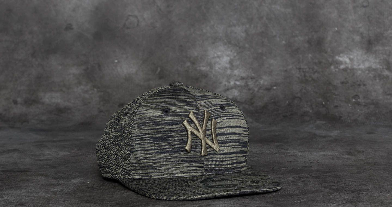 171c20b4 KTZ - 9fifty Engineered Fit New York Yankees Cap Olive/ Black - Lyst. View  fullscreen