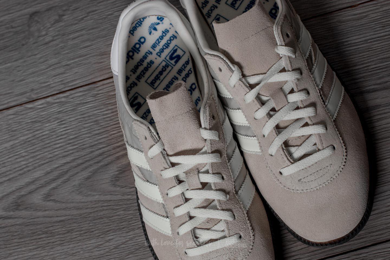 official photos d02d9 f962c Lyst - adidas Originals Adidas Gt Wensley Spezial Clear Brow