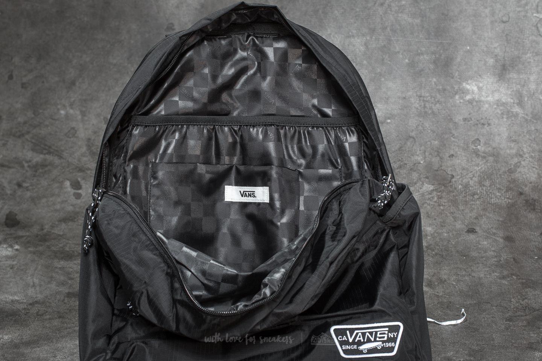 00455e690a68c9 Lyst - Vans Pep Squad Backpack Black in Black for Men