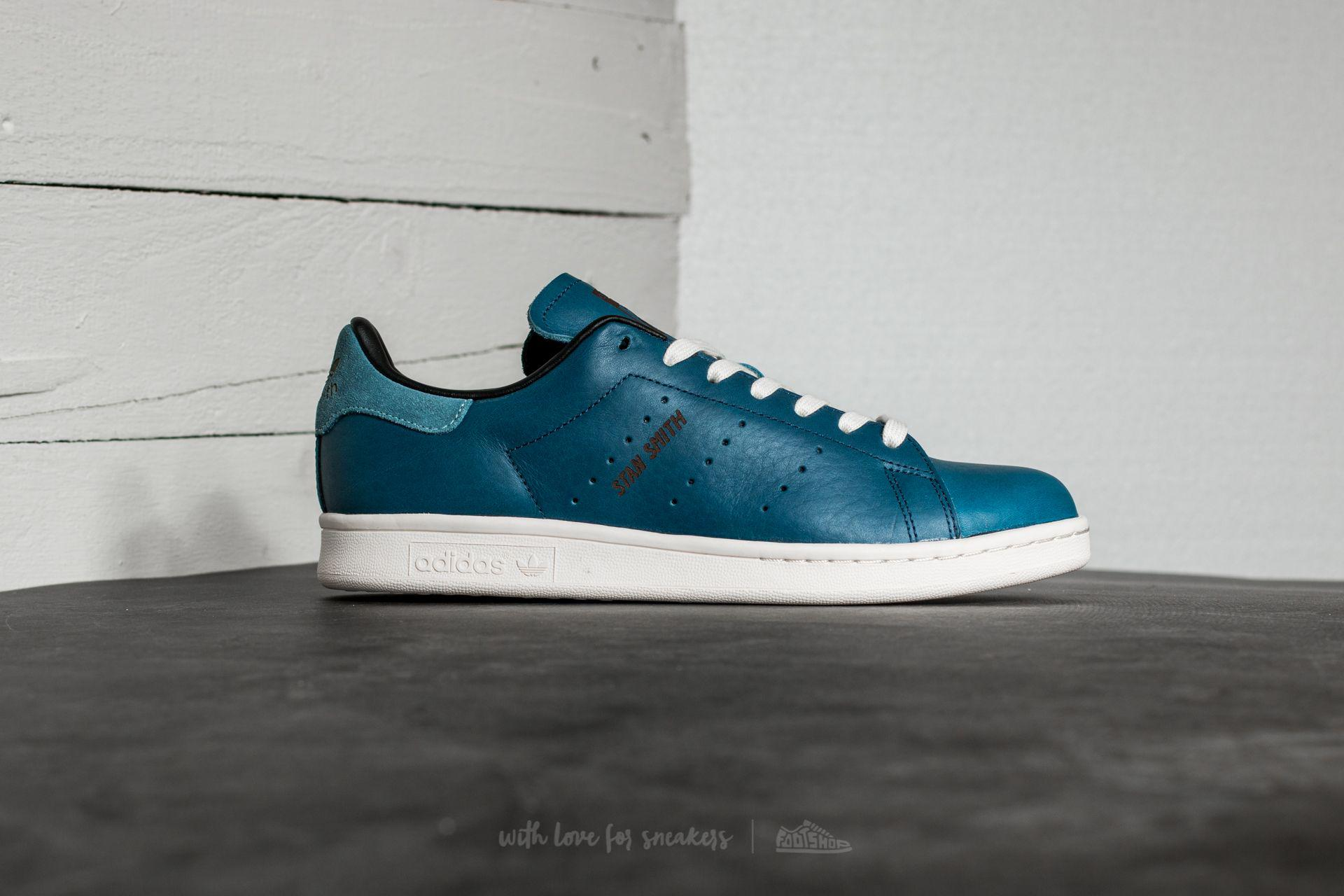 Lyst - adidas Originals Adidas Stan Smith Blue  Collegiate Navy ... bd9817225