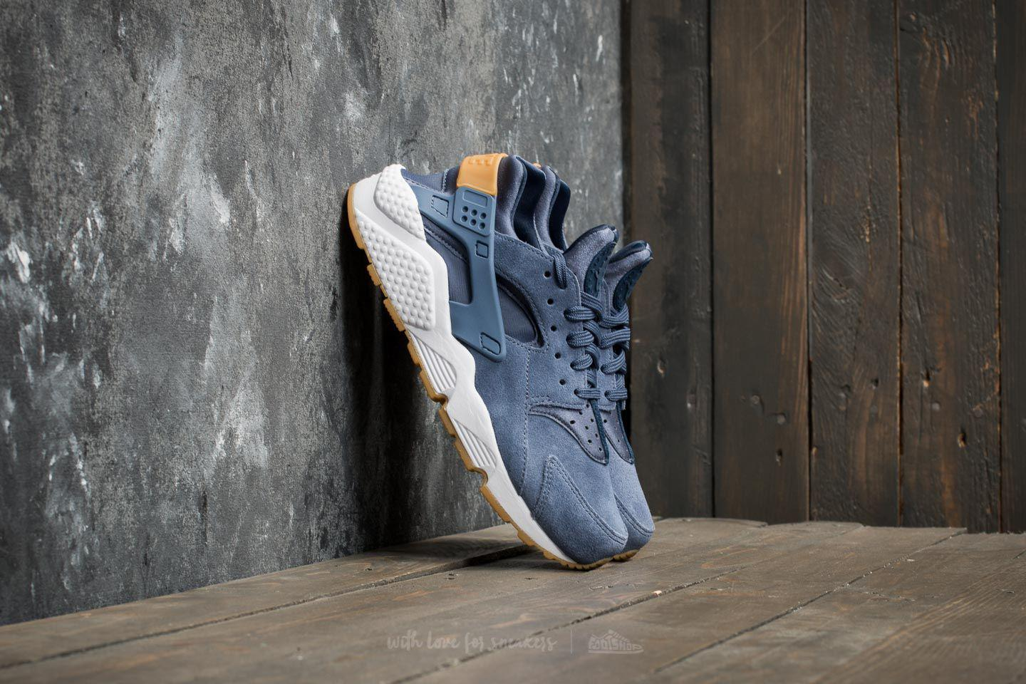 8a500d23cc1b6 Lyst - Nike Wmns Air Huarache Run Sd Diffused Blue  Diffused Blue in ...