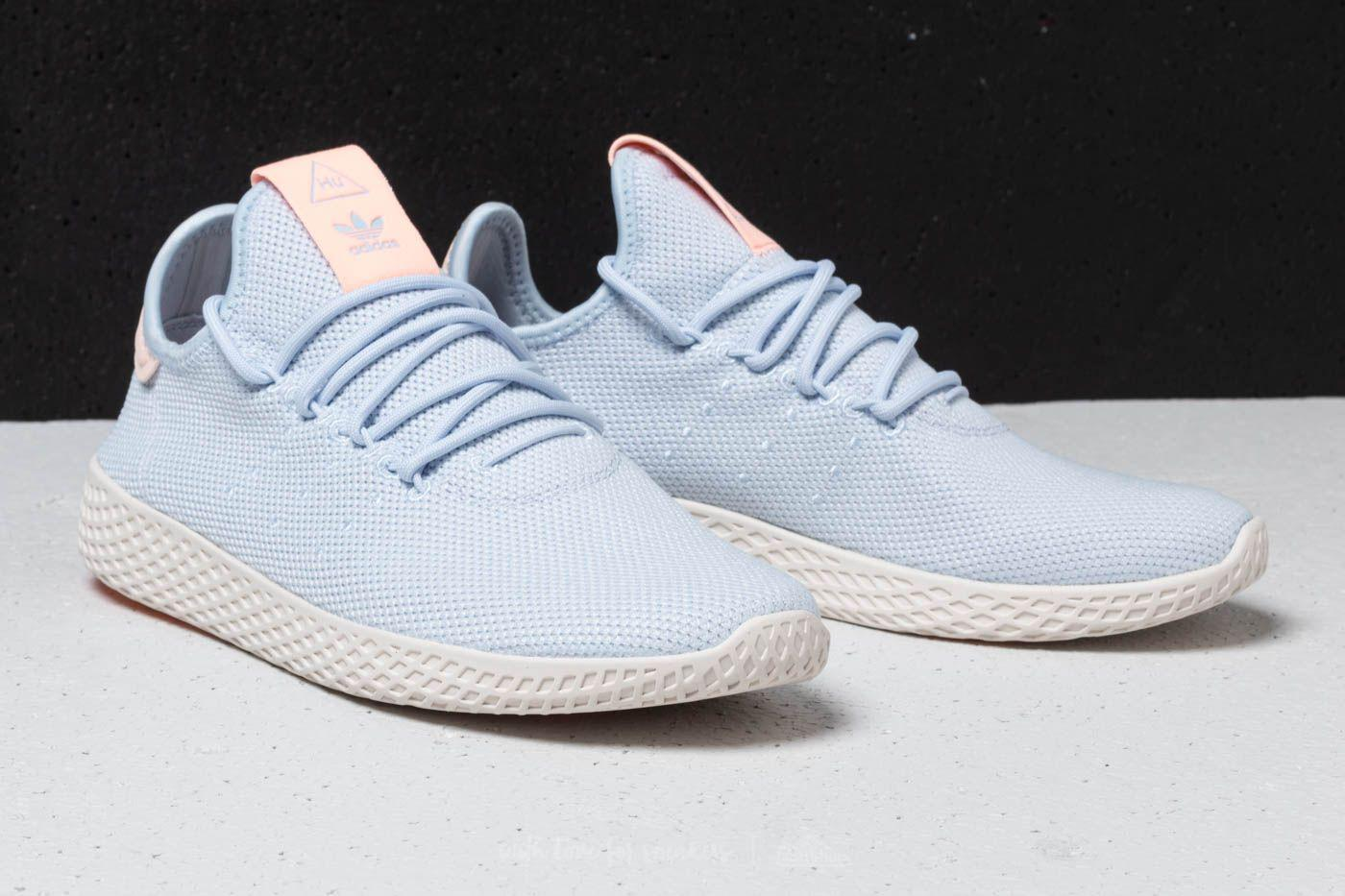 47df491d2655 Lyst - adidas Originals Adidas Pharrell Williams Tennis Hu W Aero ...