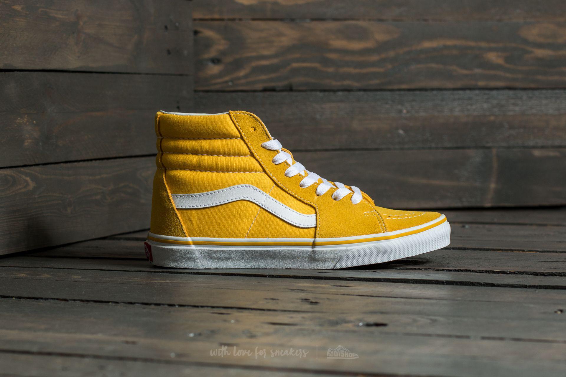5b482b54c4df40 sk8 hi vans yellow