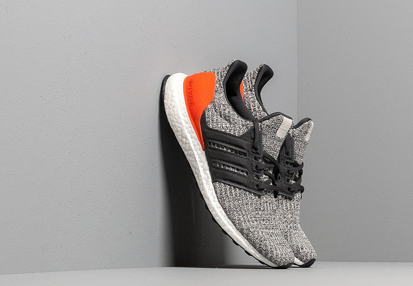 65f691498 Lyst - adidas Originals Adidas Ultraboost Raw White  Carbon  Active ...