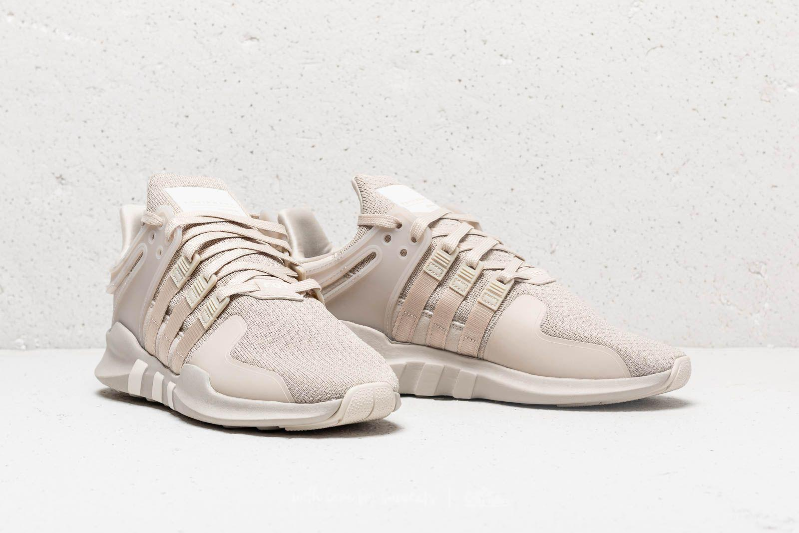 lowest price 11b3e d906d Lyst - adidas Originals Adidas Eqt Support Adv W Clear Brown