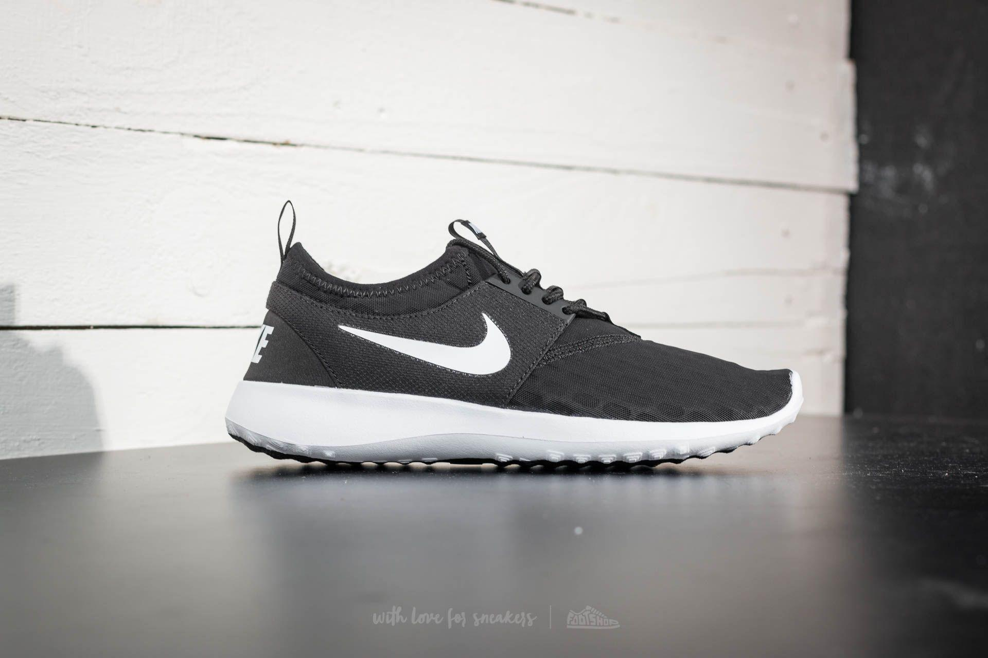 05925181512a2 Lyst - Nike Wmns Juvenate Black  White-black-white in Black