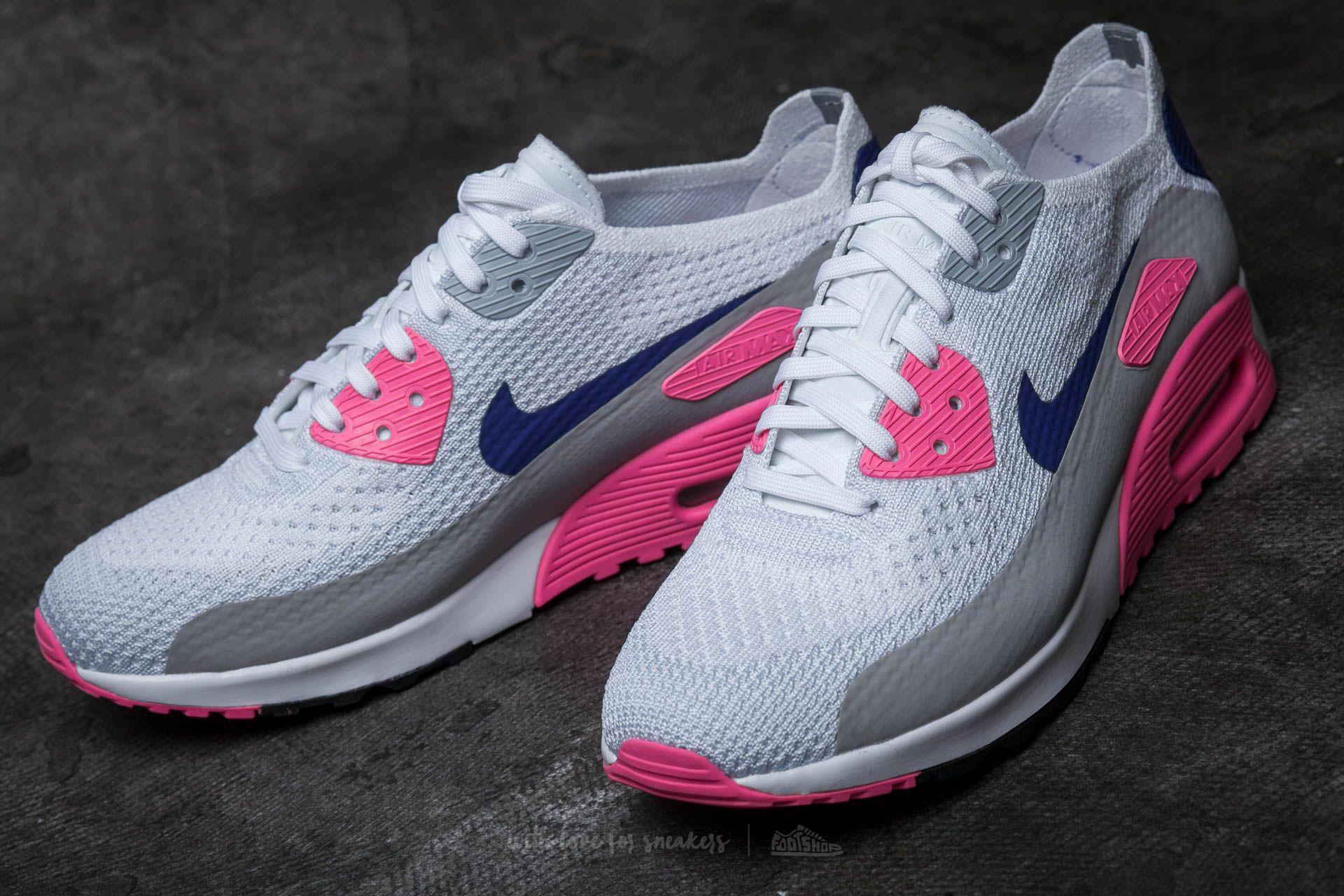 1ba05af093 Gallery. Previously sold at: Footshop · Women's Nike Air Max 90 Women's Nike  Flyknit
