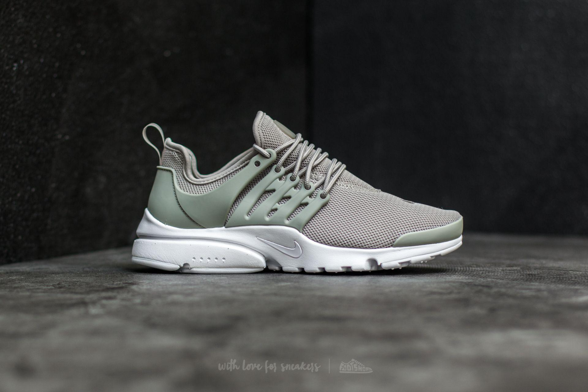 Nike Wmns Air Presto Ultra BR Womens Pale Grey