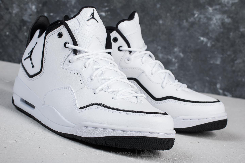374c407509e9fa Lyst - Nike Courtside 23 White  Black in Black for Men