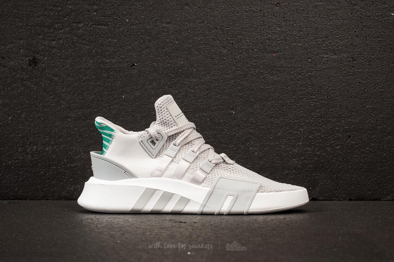info for 7cb7e 9886d Lyst - adidas Originals Adidas Eqt Bask Adv Grey One Grey On