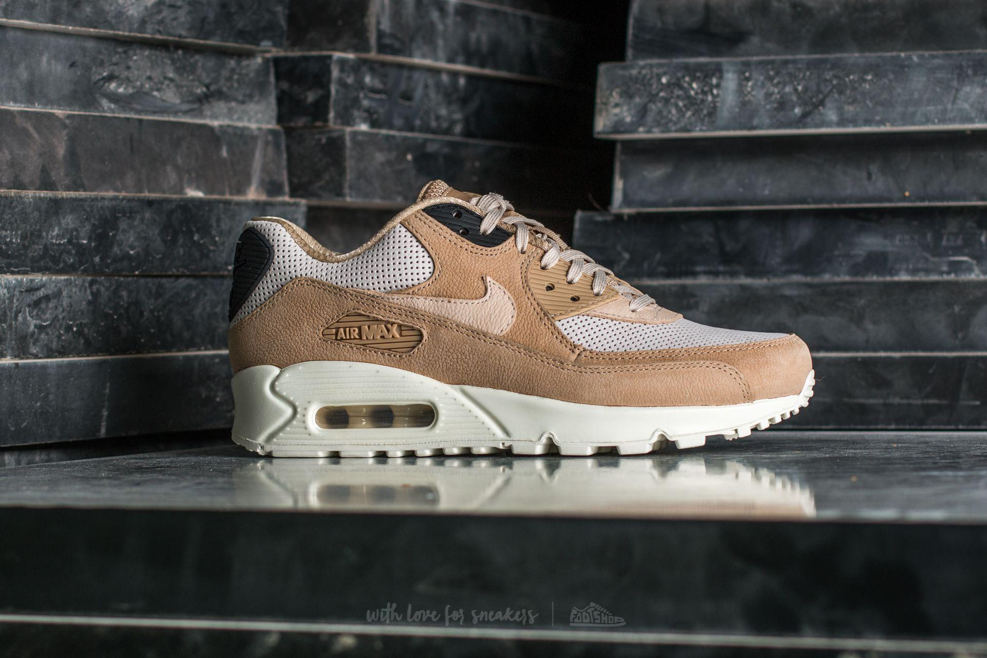 sports shoes abec5 3e4ac Gallery. Previously sold at  Footshop · Men s Air Max 90 Sneakers
