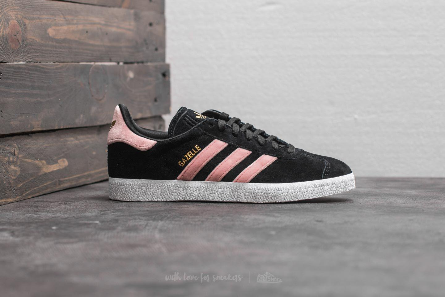 cheap for discount 6abfe 847ef Gallery. Previously sold at  Footshop · Women s Adidas Gazelle