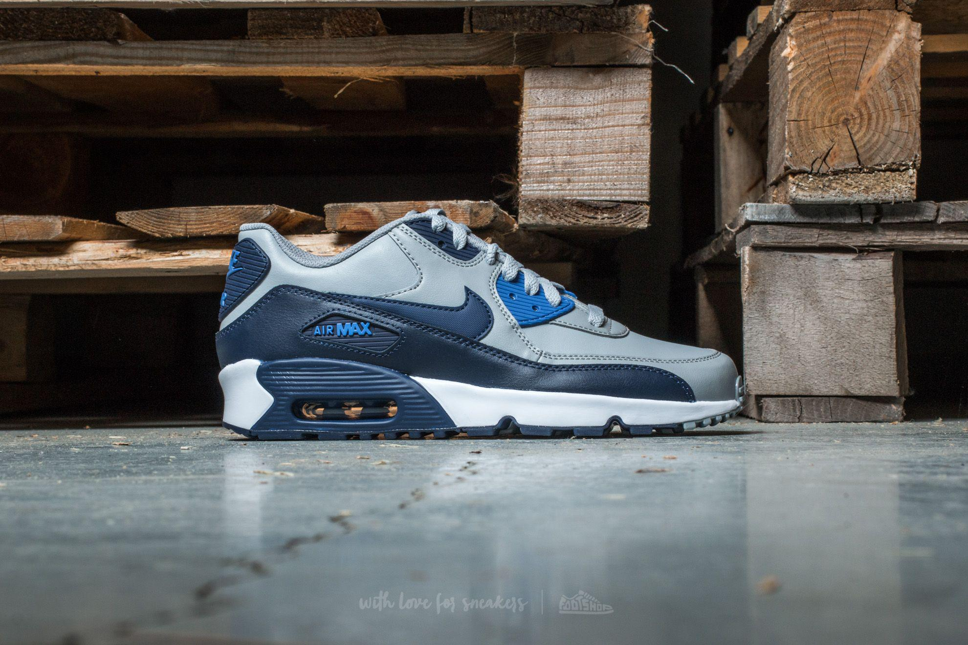 size 40 da208 65daa Gallery. Previously sold at  Footshop · Women s Nike Air Max Women s Nike  Air Max 90