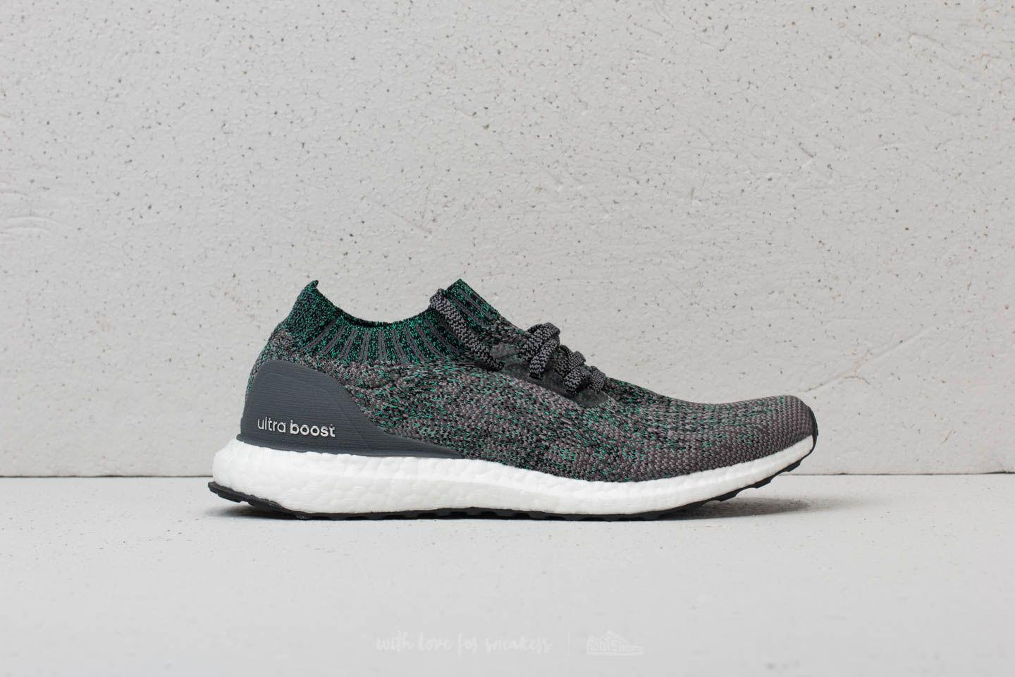 new style b7c84 c1e6b ... inexpensive adidas ultraboost uncaged grey two grey five hi res green.  view fullscreen 07e42 ff8c7