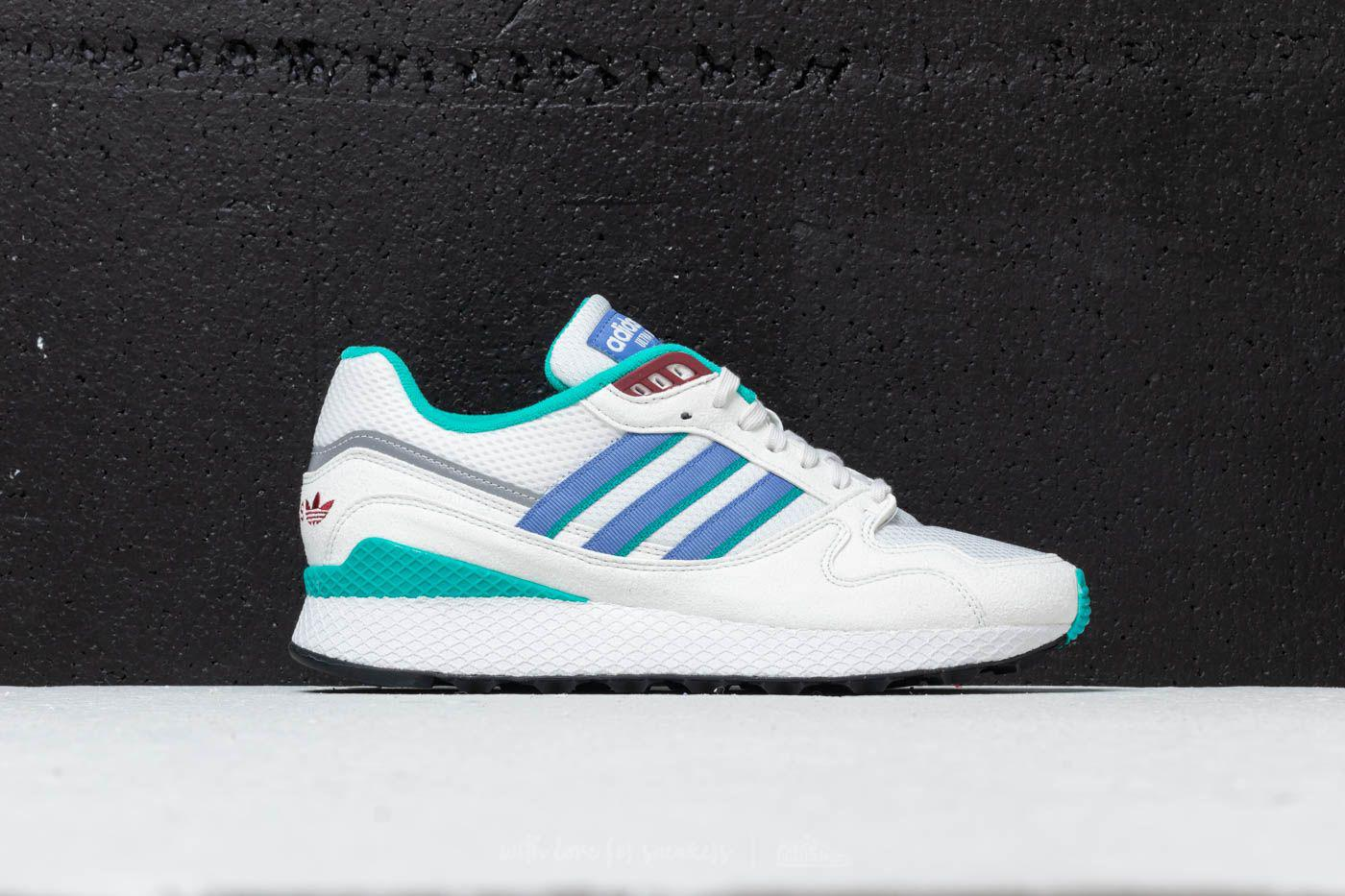 48310b5d0684e Lyst - adidas Originals Adidas Ultra Tech Crystal White  Real Lilac ...