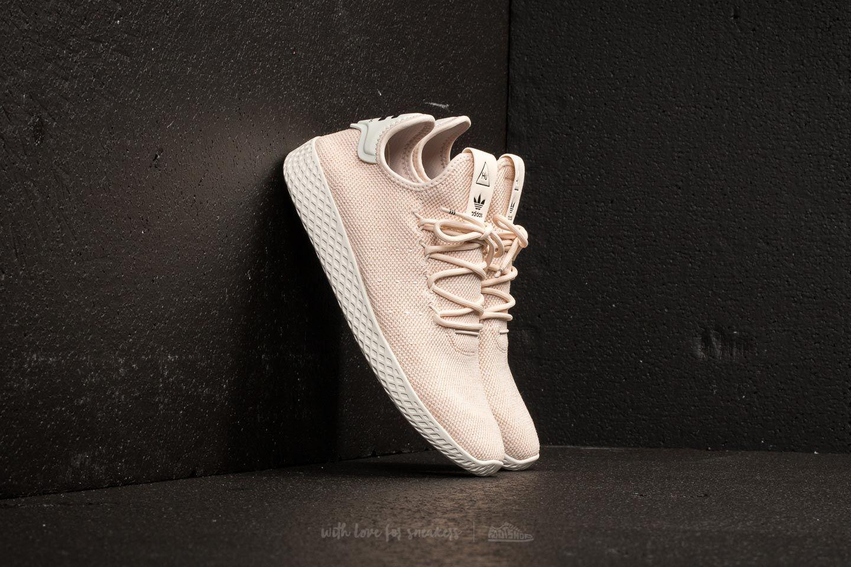 2b33c8622e554 Lyst - adidas Originals Adidas X Pharrell Williams Tennis Hu Linen ...