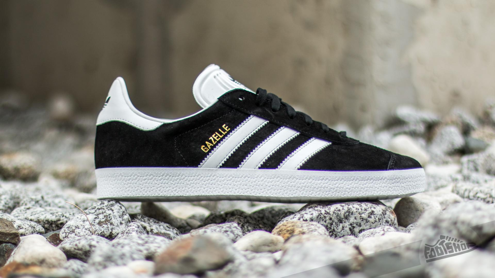 reputable site 3b8be 0957a Footshop. Mens Adidas Gazelle Core ...