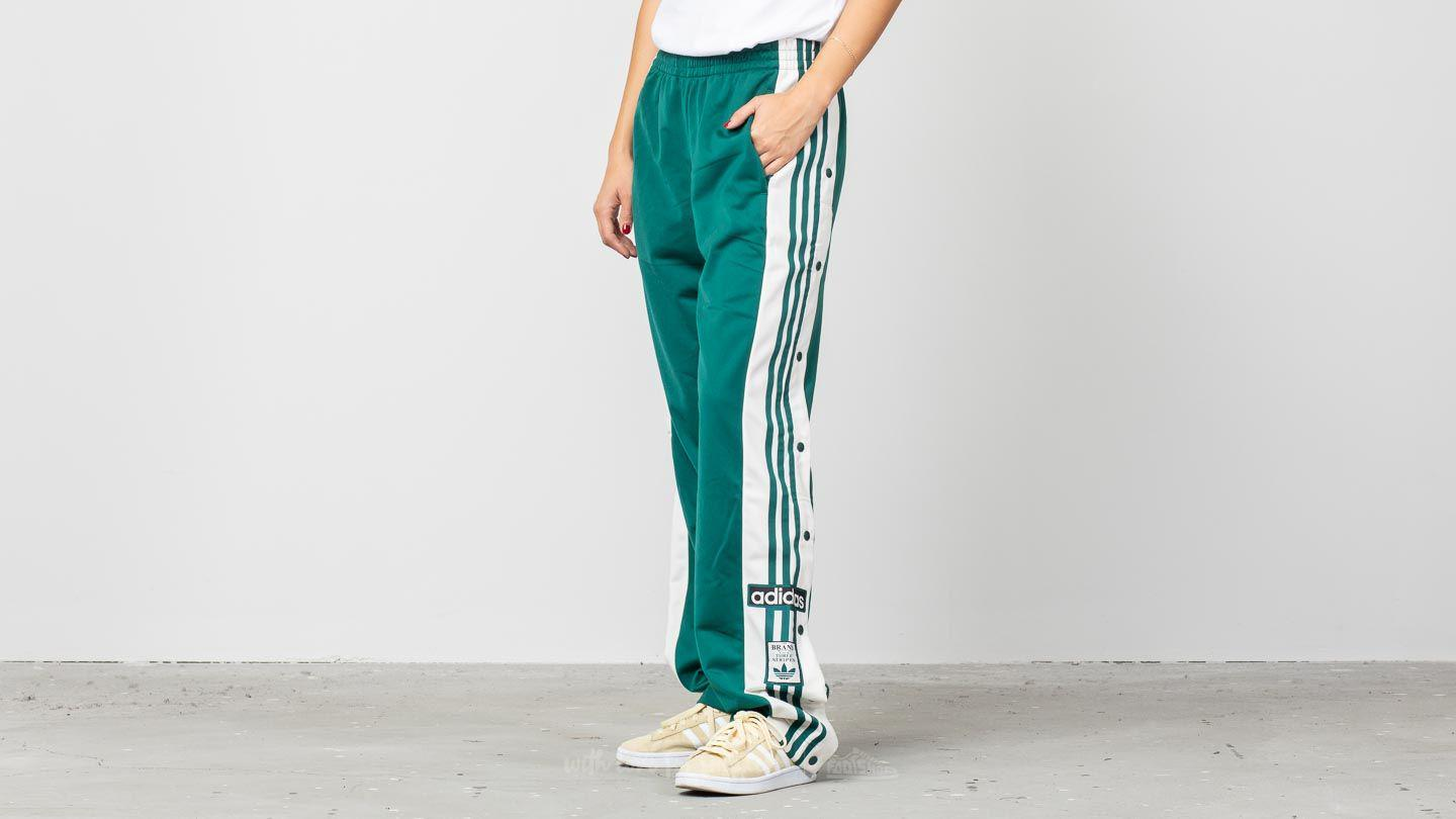 532377ceeaf8 Lyst - Adidas Originals Adidas Track Pants Noble Green in Green for Men