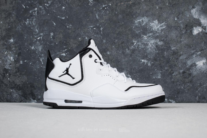 c84bcb4936e Nike Courtside 23 White/ Black in Black for Men - Lyst