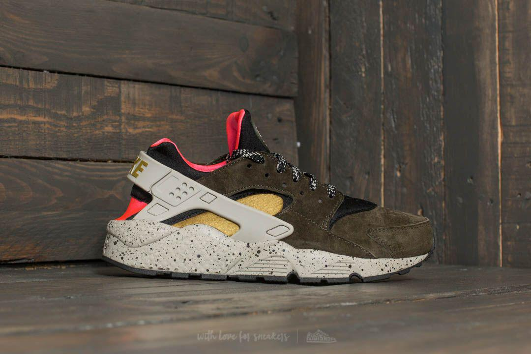 new styles d812f a245e Gallery. Previously sold at  Footshop · Men s Nike Huarache