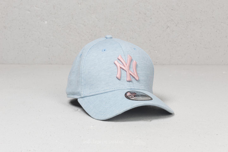4b5d7ac23c0 Lyst - KTZ 39thirty Mlb Jersey Brights New York Yankees Cap Light ...