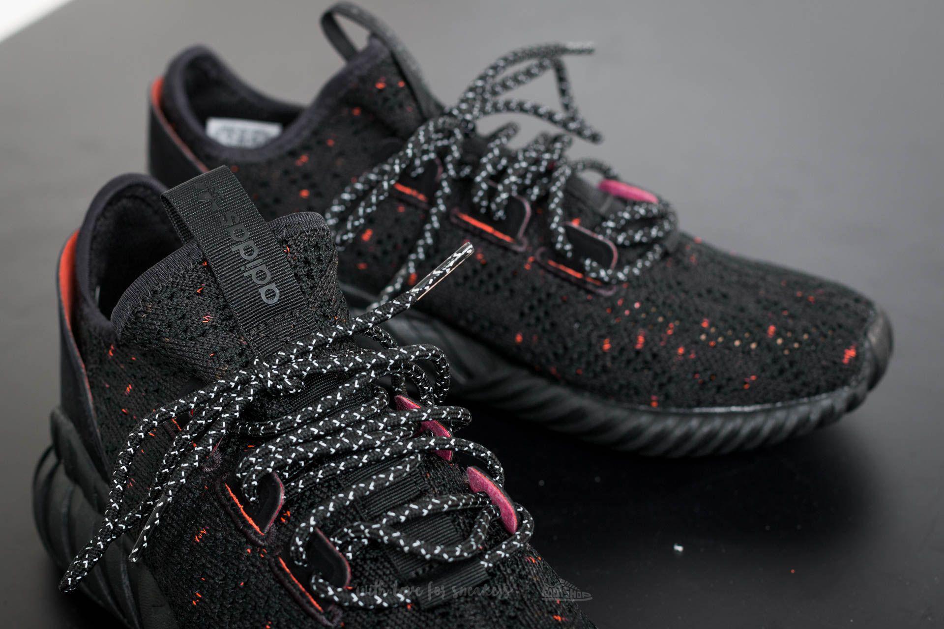 best sneakers afc24 5a0c9 Lyst - adidas Originals Adidas Tubular Doom Sock Primeknit J