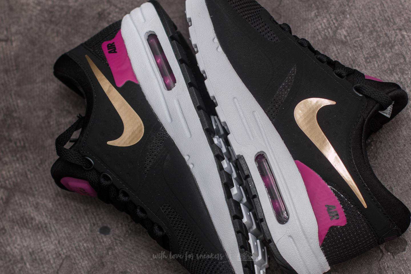 hot sales 0549f 337d6 ... promo code gallery. previously sold at footshop womens nike air max  7bf5e bf9d7