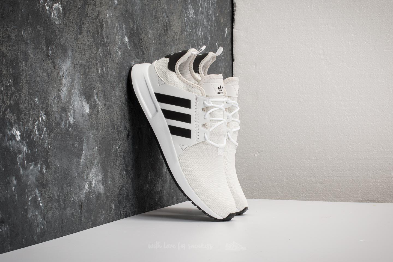 adidas Adidas X_PLR Dark / Ftw White/ Core Black elyfRSr3