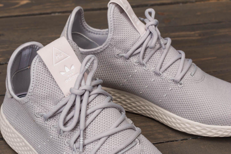 ed4ded57dbf70 Lyst - adidas Originals Adidas Pharrell Williams Tennis Hu W Lgh ...