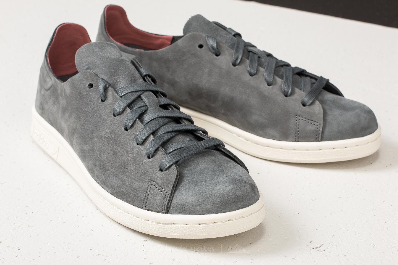 adidas stan smith white grey five