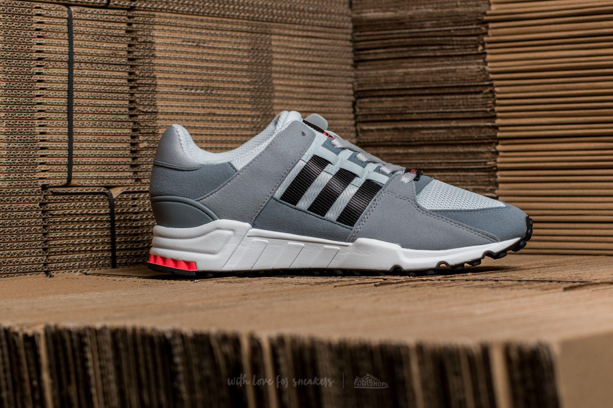 hot sale online a537c 192e9 Lyst - adidas Originals Adidas Eqt Support Rf Light Onix Cor