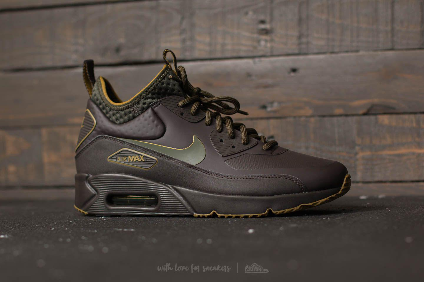 nike air max 90 ultra mid winter canada
