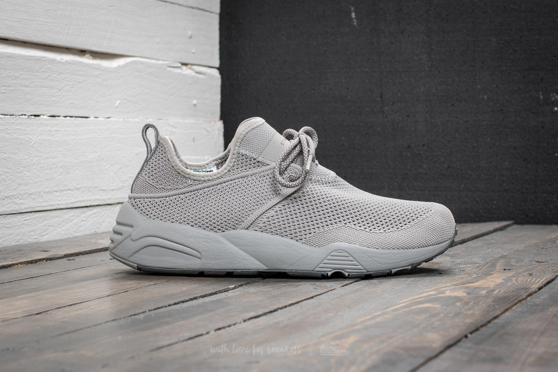 07606ec23d68 Lyst - PUMA X Stampd Trinomic Woven Steel Gray in Gray for Men