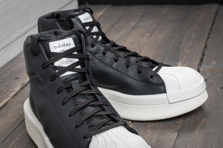 6eb73edb89226 adidas Originals Adidas X Rick Owens Mastodon Pro Model Ii Ronan ...