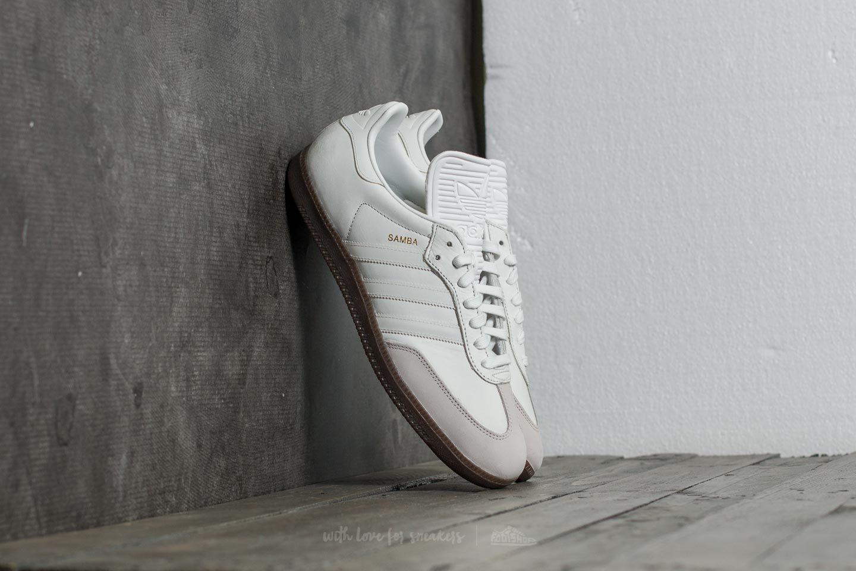adidas Originals Leather Adidas Samba Classic Og Vintage