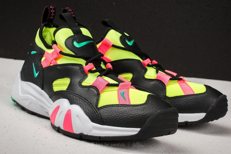 Lyst - Nike Air Scream Lwp Black  Menta-racer Pink-volt in Black for Men 99d65a983