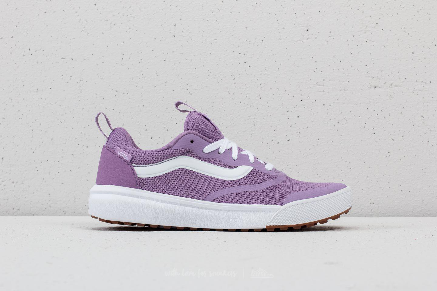 Vans UltraRange Rapidweld Diffused Orchid