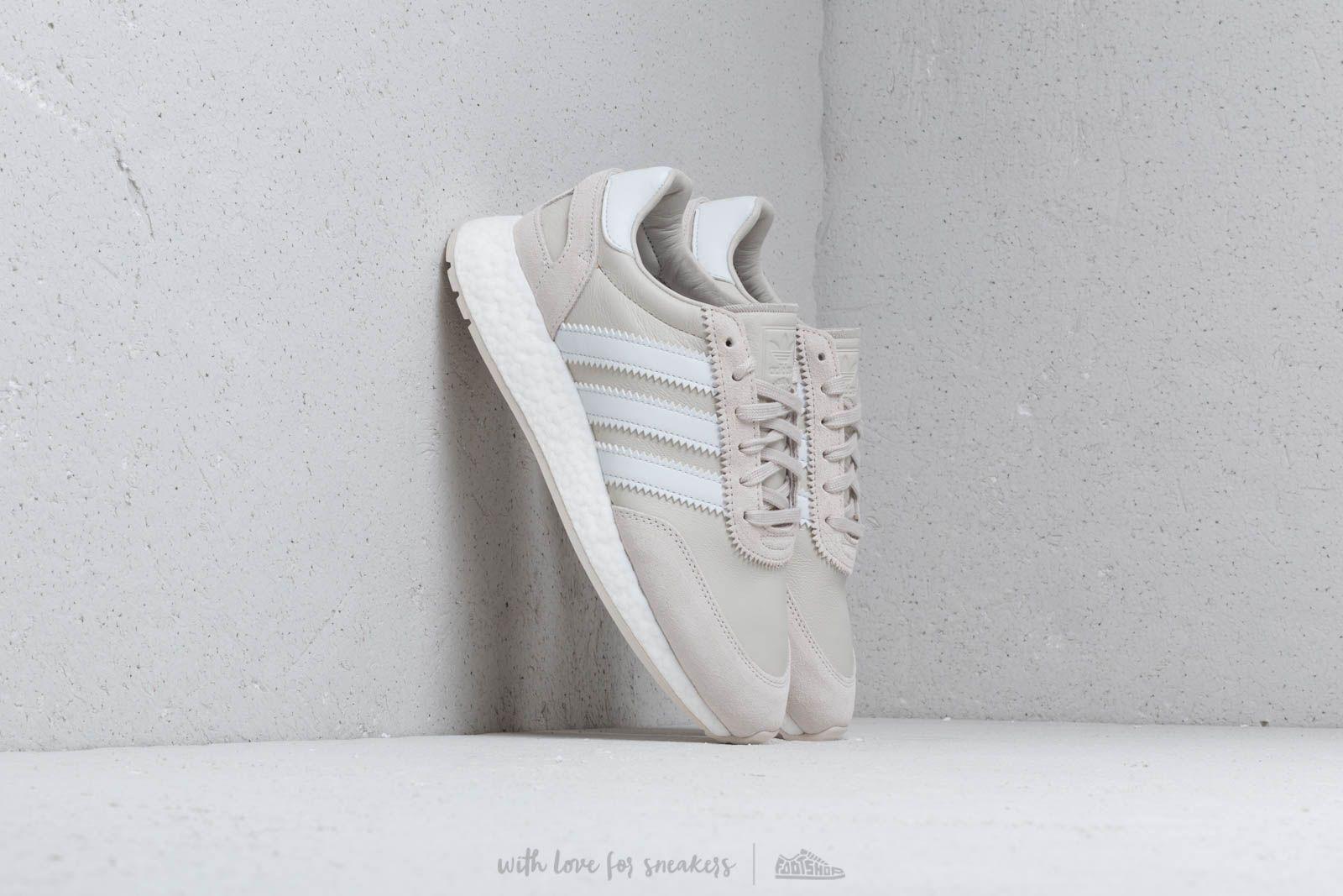 buy popular 5af4c 8cd37 Lyst - Adidas Originals Adidas I-5923 Raw White Crystal Whit