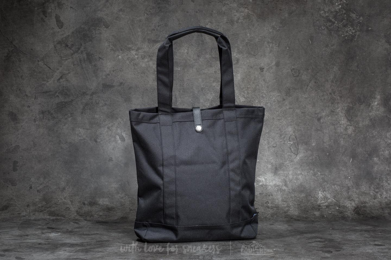 3e1e3f8f8e3 Lyst - Herschel Supply Co. Market Tote Black in Black