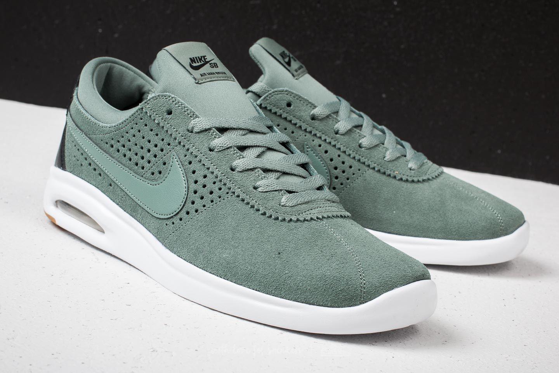 26b7b589e1 Nike Sb Air Max Bruin Vapor Clay Green/ Clay Green-white in Green ...