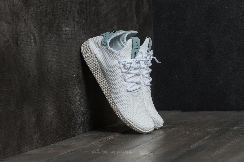b214ec492e4 Lyst - adidas Originals Adidas Pharrell Williams Pw Tennis Hu Ftw ...