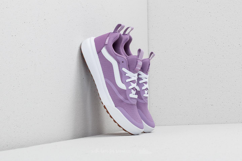 d3582d1a73 Lyst - Vans Ultrarange Rapidweld Diffused Orchid in Purple