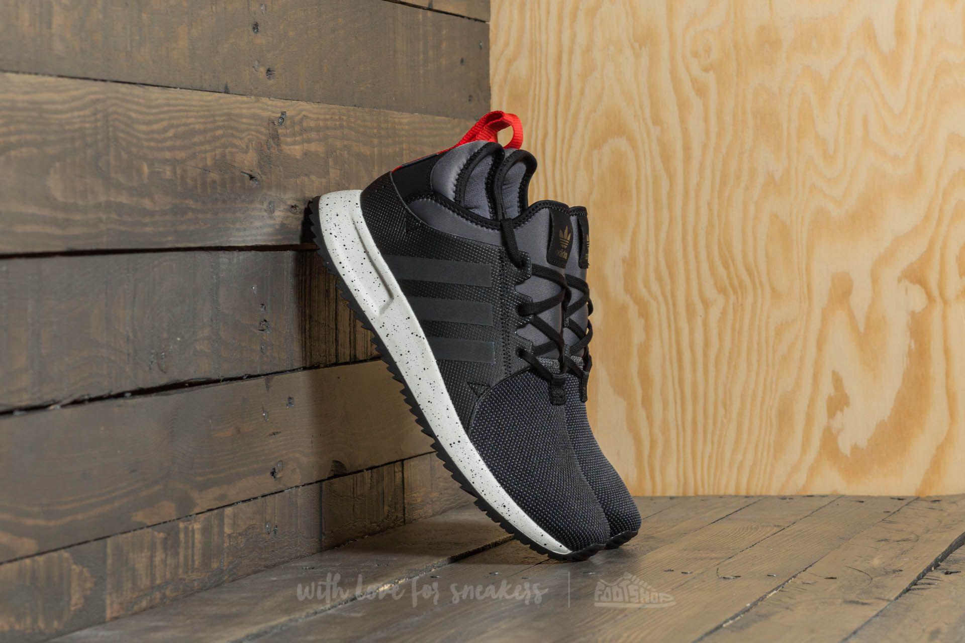 Billige Browse Spätestens Zum Verkauf X_PLR SNEAKERBOOT - Sneaker low - carbon/core black/footwear white Sammlungen Günstig Online 3KsvQmk4s