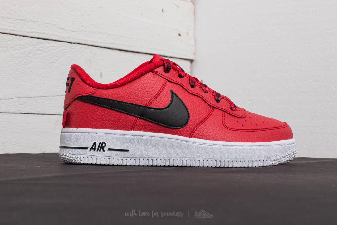 coupon code for nike air force 1 lv8 solar red a18a6 c1828