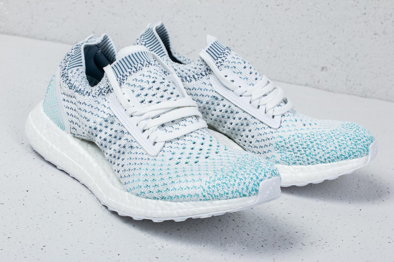 13d9e9270 Lyst - Footshop Adidas Ultraboost X Parley Ltd Ftw White  Ftw White ...