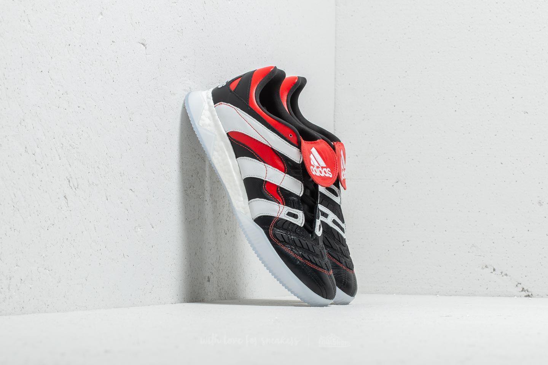 2b80ebe78e4 adidas Originals. Men s Adidas Predator Accelerator Tr Core Black  Ftw White   Red