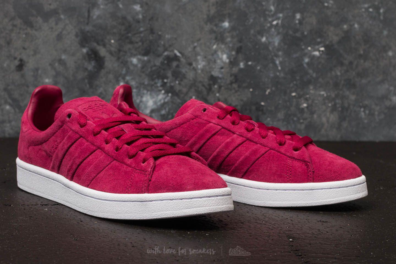 size 40 f9ef6 60cc8 Lyst - adidas Originals Adidas Campus Stitch And Turn Myster
